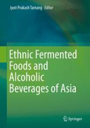Ethnic Fermented Foods and Beverages of India | SpringerLink