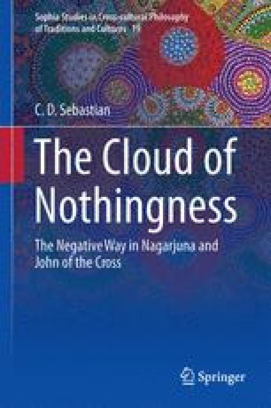 Nothingness two traditions and a concept springerlink nothingness two traditions and a concept fandeluxe Gallery
