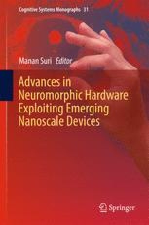 Advances in Neuromorphic Hardware Exploiting Emerging Nanoscale Devices