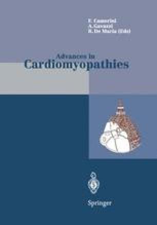 Advances in Cardiomyopathies