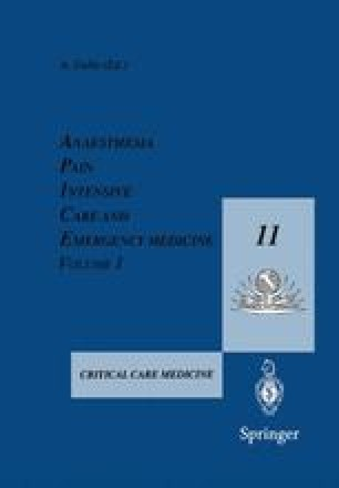 Anaesthesia, Pain, Intensive Care and Emergency Medicine — A.P.I.C.E.