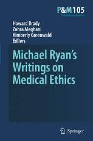Medical Ethics Of Hippocrates Springerlink