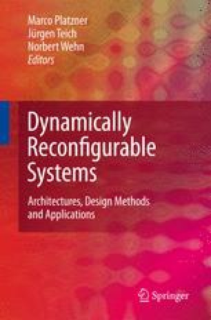 Dynamically Reconfigurable Systems