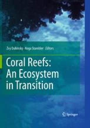 Coral Reef Diseases in the Atlantic-Caribbean   SpringerLink