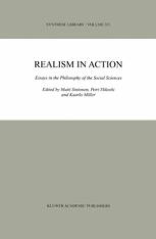 The Scope Of Motivation And The Basis Of Practical Reason Springerlink