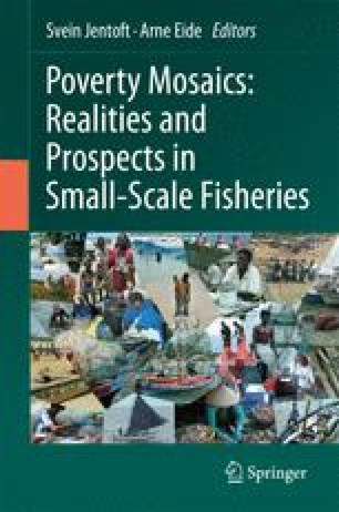 Poverty Mosaics: Realities and Prospects in Small-Scale Fisheries -