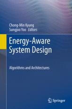 Energy-Aware System Design