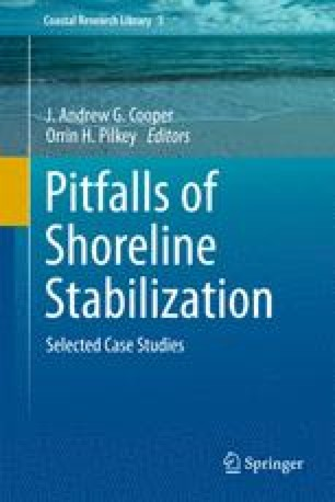 Pitfalls of Shoreline Stabilization