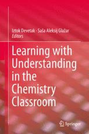 Challenging Myths About Teaching and Learning Chemistry