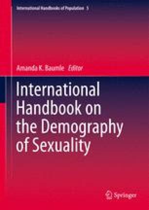 The Demographics of the Transgender Population | SpringerLink