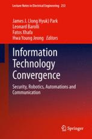 Information Technology Convergence