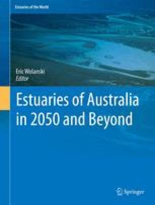 Estuaries of Australia in 2050 and beyond