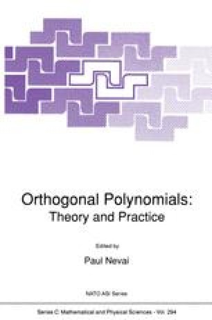 On the Role of Orthogonal Polynomials on the Unit Circle in