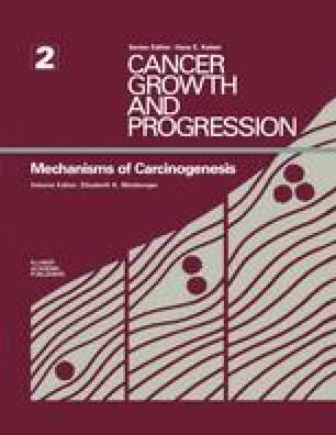Talk:Carcinogenesis