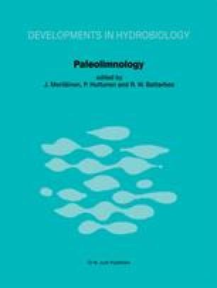Paleolimnology