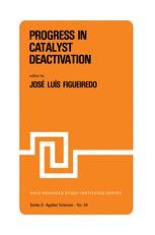 Progress in Catalyst Deactivation
