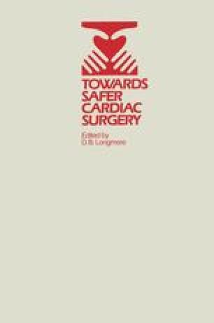 Towards Safer Cardiac Surgery