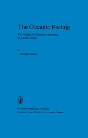 The Oceanic Feeling