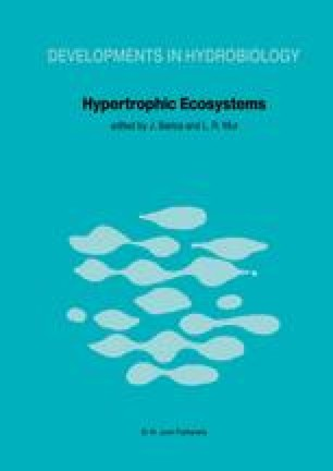 Hypertrophic Ecosystems