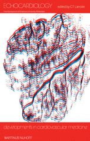 Echocardiology