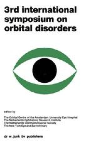 Proceedings of the 3rd International Symposium on Orbital Disorders Amsterdam, September 5–7, 1977