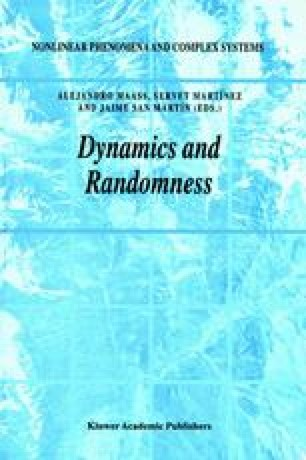 Dynamics and Randomness
