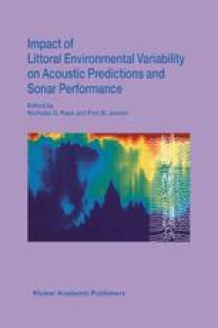 Impact of Littoral Environmental Variability of Acoustic Predictions and Sonar Performance