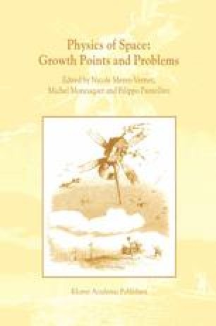 Physics of Space: Growth Points and Problems