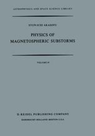 Physics of Magnetospheric Substorms