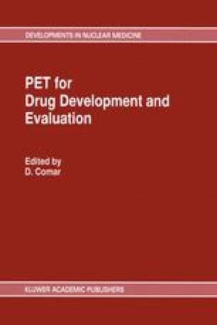 Drug Development and Positron Emission Tomography | SpringerLink