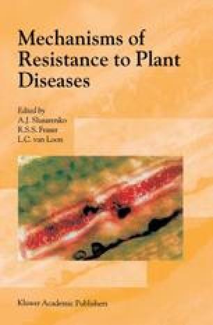 Genetics of disease resistance springerlink genetics of disease resistance fandeluxe Gallery
