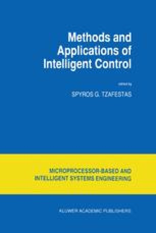 Intelligent Control Using Artificial Neural Networks And Fuzzy Logic Recent Trends And Industrial Applications Springerlink