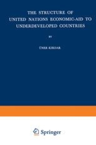 underdeveloped economy definition