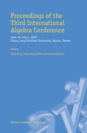 Finite Groups of Lie Type Finite-Dimensional Division Algebras