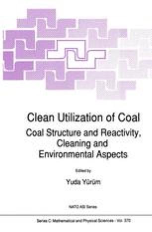 Catalysis in Direct Coal Liquefaction | SpringerLink