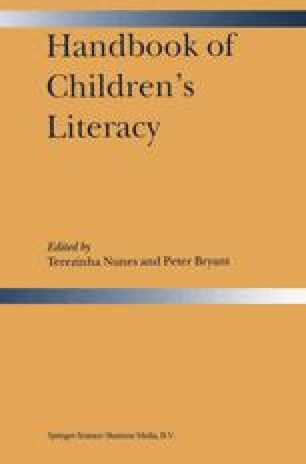 Reading by Touch in Blind Children and Adults   SpringerLink