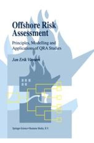 Fatality Risk Assessment | SpringerLink