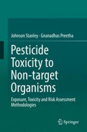 Pesticide Toxicity to Microorganisms: Exposure, Toxicity and