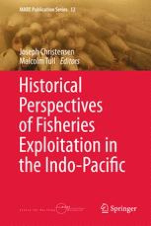 Historical Perspectives of Fisheries Exploitation in the Indo-Pacific