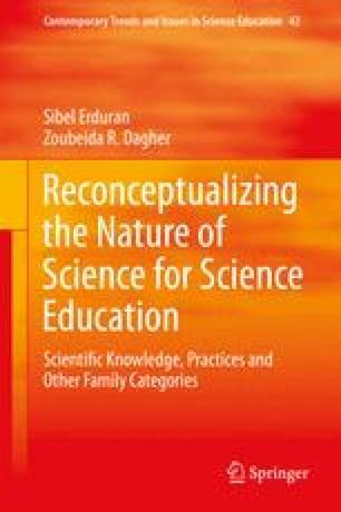Science As A Social Institutional System Springerlink