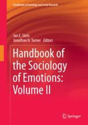 Technology and Emotions   SpringerLink