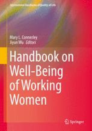 French Women Entrepreneurs' Leadership Practices and Well-Being in ...