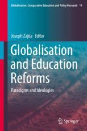 What Impact Systemic Education Reforms Have Made On Key