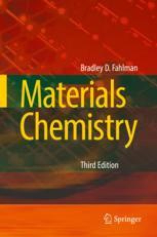 """What Is """"Materials Chemistry""""? 