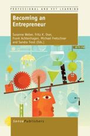 entrepreneurship at a glance 2011 oecd publishing