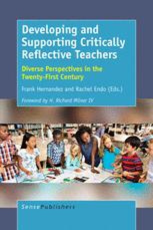 Developing and supporting critically reflective teachers springerlink developing and supporting critically reflective teachers fandeluxe Images