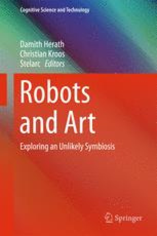 Robots and Art