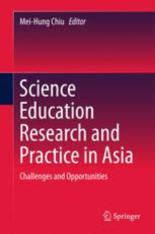 Science Education Research and Practice in Malaysia | SpringerLink