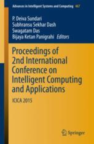 Application of Fuzzy Inference System to Estimate Perceived LOS ...