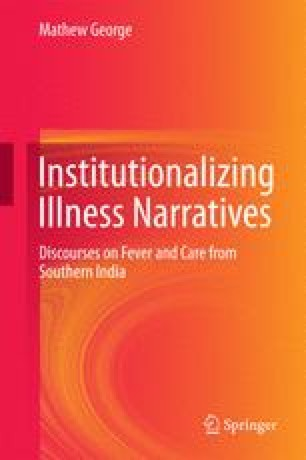 Biomedicine Examined: Interpreting the Culture of Fever Care
